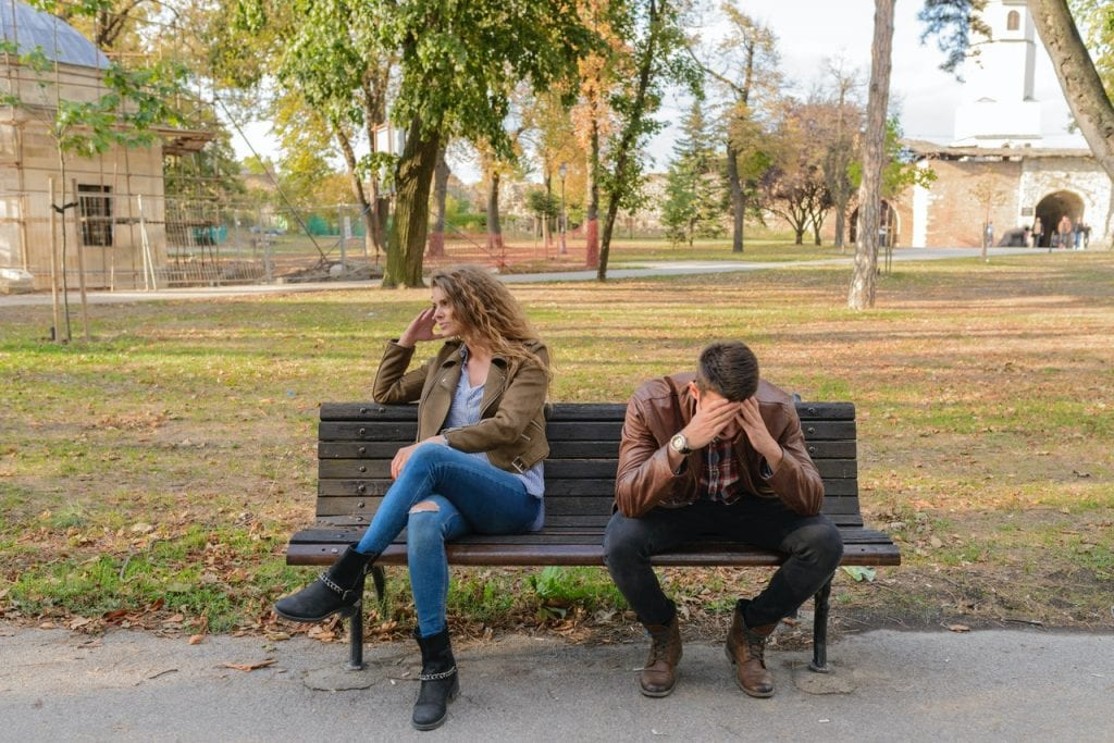 Therapist Marriage Counseling